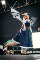 """Japan Weekend Barcelona 2018 Pasarela Cosplay • <a style=""""font-size:0.8em;"""" href=""""http://www.flickr.com/photos/140056126@N03/25899939407/"""" target=""""_blank"""">View on Flickr</a>"""