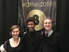 Offies 2018 (Half Moon Theatre) Tags: half moon offies off west end awards what once was ours zest theatre best production young people ages 13