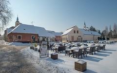 Varaždin (10) (Vlado Ferenčić) Tags: winter vladoferencic wintermorning vladimirferencic snow hrvatska zagorje hrvatskozagorje croatia nikond600 nikkor173528 cityscape citiestowns cities