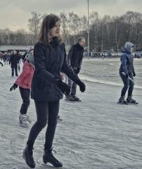 2018 Doornsche-IJsclub (Steenvoorde Leen - 6.5 ml views) Tags: 2018 doorn utrechtseheuvelrug schaatsbaan doornscheijsclub ijsbaan natuurijsbaan people ice iceskating schaatsen skating schittshuhlaufen eislaufen skate patinar schaatser schaatsers skaters woensdag girl dutch holland skats fun ijspret icefun icy winter glide