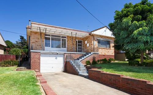 70 Grove Street, Kooringal NSW