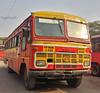 8333  ( MANMAD DEPOT ) (yogeshyp) Tags: msrtc maharashtrastatetransport manmaddepotbus