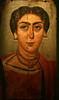 Mummy Portrait (Wolfgang Bazer) Tags: mummy portrait mumienporträt errubayat ägyptischrömisch enkaustik encaustic egyptianroman egypt ägypten kunsthistorisches museum wien khm vienna österreich austria dame mit collier