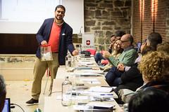 Foro Comercial 2018 de AUSOLAN (TU Lankide) Tags: alimentación comidasana dietasana cooperativa
