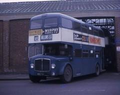 MEE701 (21c101) Tags: grimsbycleethorpes 109 mee701 1959 aec bridgemaster b3ra parkroyal busgarage 1969