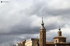 IMG_2723 (Álvaro Muñoz Fotografía) Tags: zaragoza españa río ebro basílica pilar plaza