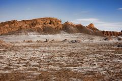 Ash Cathedrals Salar de Tara (Camerai) Tags: salardetara volcanic desert highdesert desertcathedrals atacama atacamadesert chile southamerica