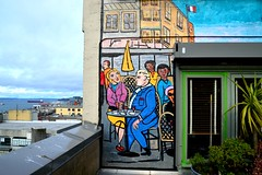 Pike Place 51 (Krasivaya Liza) Tags: pike place market pikeplace pikeplacemarket flowers fish veggies stalls vendors fruit seattle wa washington state pac northwest pacific puget sound waterfront city urban cityscape street streets art snow snowy winter feb 2018