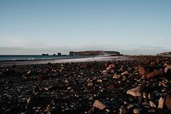 Vik, Iceland (Chris Kreymborg) Tags: travel wanderlust hiking adventure roadtrip iceland nature landscape sunset beach sony sonyalpha sonya7ii sonyalpha7ii alpha7ii minolta rokkor rokkor35 35mm
