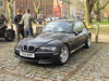 BMW Z3M Coupe T154BVP (Andrew 2.8i) Tags: queen queens square bristol breakfast club show meet car cars classic classics german hatch hot hatchback sports sportscar e36 e368 coupe m z3 z3m bmw