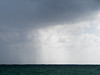 day ten in sian ka'an (dolanh) Tags: mexico rainclouds thunderhead bioreserve siankaancommunitytours boattrip siankaan yucatan clouds