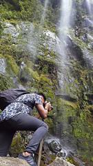 Desde Otro Lente (Tato Avila) Tags: colombia colores cálido naturaleza vida vegetal agua cascadalachorrera cascada water choachí