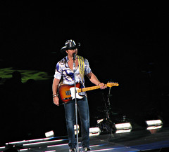 Tim McGraw (Colorado Sands) Tags: timmcgraw singer celebrity male man countrywestern mcgraw denver colorado soul2soul concert tour onstage people soul2soulconcerttour 2007 usa unitedstates musician guitar american performer