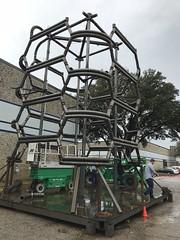 mic-tower-construction (Denver Parks and Recreation) Tags: reimagine play paco sanchez park denverparksandrecreation