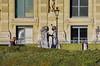 388 Paris en Février 2018 - Les femmes de Mayol dans les Jardins du Louvre (paspog) Tags: paris france louvre mayol statue sculpture jardin jardindulouvre lelouvre février februar february 2018
