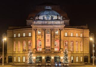 Opera Chemnitz