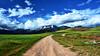 Camino al Ausangate (Miradortigre) Tags: peru andes mount ridge cordillera perou