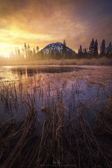 Black Butte - Northern California (wesome) Tags: adamattoun blackbutte california sunrise