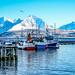 Port d'Oldervik