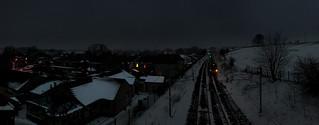 Shap snow
