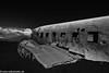 Iceland_Airplane_BW (Lothar Heller) Tags: lotharheller airplane explored flugzeug iceland island islandia photoshop plane