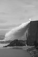 IMG_5632 (monika.carrie) Tags: monikacarrie aberdeen scotland waves northsea
