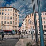 L'entrée sur la rue de Belfort. thumbnail