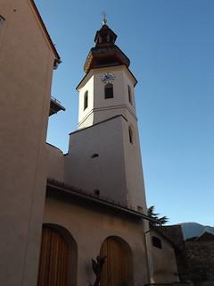 Katharinenkirche, Frohnleiten, Austria