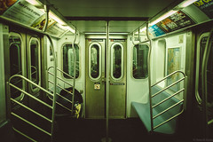 A Taste Of New-York - The Diner-3.jpg (simdb) Tags: newyork étatsunis us men sleep alone homeless mta metro subway