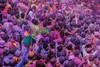 DSCF6870a (yaman ibrahim) Tags: holifestival bankebiharitemple vrindavan fujifilmxh1 xh1 colorfestival india mathura
