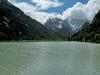 Lago di Landro - 2 (anto_gal) Tags: altoadige sudtirol dolomiti dolomites pusteria dobbiaco toblach 2013 montagna lago landro cristallo durrensee