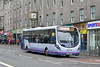 63193 SN14ECZ First Aberdeen (busmanscotland) Tags: 63193 sn14ecz first aberdeen sn14 ecz wright wrightbus streetlite df games transport commonwealth glasgow 2014
