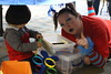 A Seuss-erffic Storytime_ 03.01.18 (Escondido Public Library) Tags: escondidopubliclibrary escondido library escolibrary librarycrafts readerstheatre drseuss thecatinthehat thing1andthing2