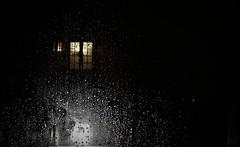 night after night (*F~) Tags: lisboa portugal window windows nature weather light night drops chuva pioggia pluie rain nocturne