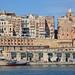 Valletta, Malta waterfront