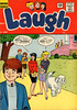 Laugh Comics 160 Front cover (zigwaffle) Tags: archie laugh comicbook teen humor veronica betty