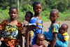 Young Mothers (Alan1954) Tags: africa mothers babies people portraits holiday 2017 cotedivoire ivorycoast