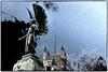 Angel of Peace (bart7jw) Tags: bath uk england statue angel church gothic eos canon 700d t5i sigma 18250