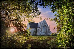 La Chapelle Saint Eloi - Guiscriff - Automne 2016 (Philippe Hernot) Tags: lachapellesainteloi sainteloi chapelle guiscriff 56 morbihan bretagne cornouaille france kodachrome philippehernot nikond700 nikon posttraitement