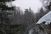 Красно солнышко (Kirill & K) Tags: mountain yalangas overcast fog snow forest trees rock winter gray горы ялангас южныйурал снег туман лес деревья скалы зима серо пасмурно southernural