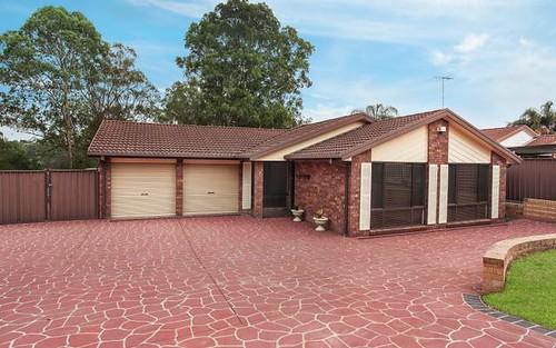 7 Holst Cl, Bonnyrigg Heights NSW 2177