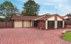 7 Holst Close, Bonnyrigg Heights NSW