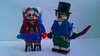 ❤Crazy in love❤ (jooshfigs) Tags: harleyquinn joker dc batman comicbook legocustom minifigures jooshfigs