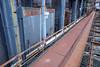 Catwalk (William_Doyle) Tags: national museum industrial history bethlehem pa historic steel steam engine iron blast furnace march 2018
