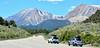Heading for the Tioga Pass (M McBey) Tags: tioga yosemite mountain sierranevada road roadtrip tuolumnemeadows cars d7100