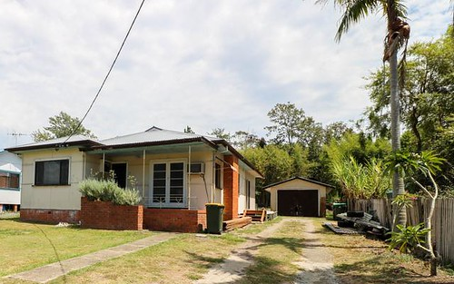 1 Mackay Street, Taree NSW