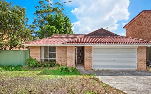 39 Wisteria Cr, Cherrybrook NSW 2126