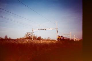 Ashbury crossing