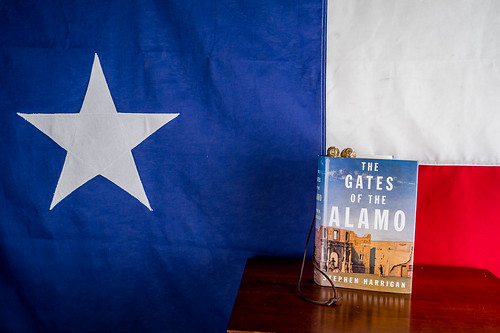 March 6th - Battle of the Alamo Day