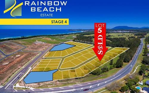 Lot 5 Rainbow Beach Estate, Lake Cathie NSW